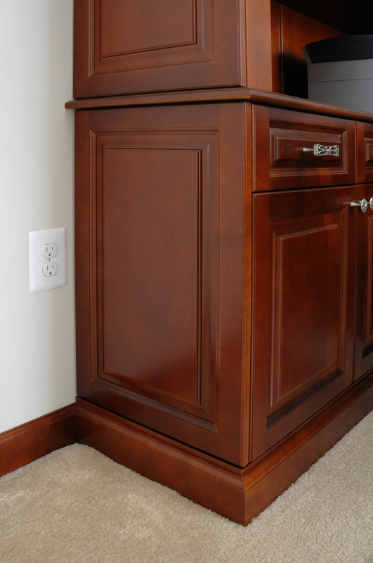 Maryland Custom Trim Projects   Maryland Cabinets   A Cut Above, Inc